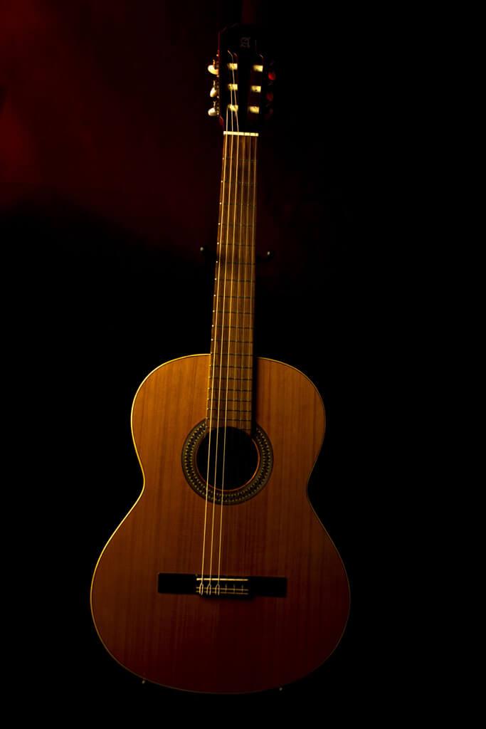 ぎふ音楽クラブ ギター講座