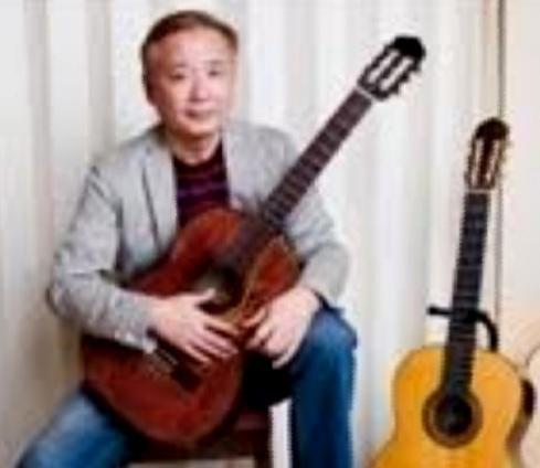 上島裕司ギター教室