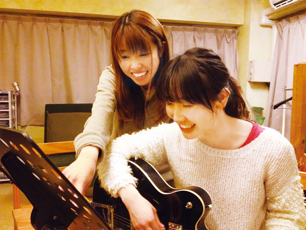 OKADA音楽教室