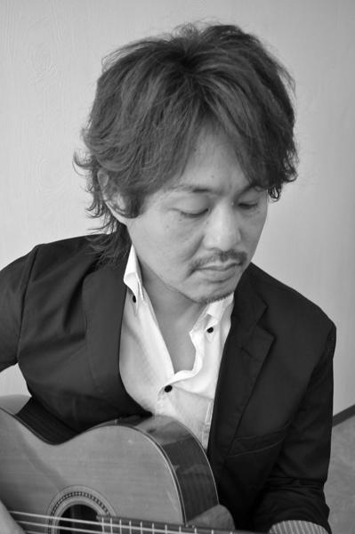 SASUKEギター教室
