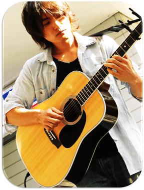 中村晶ギタースクール