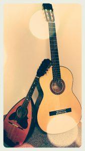 湘南・藤沢でギターを弾きたい聴きたい習いたい
