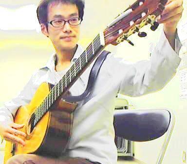 イテルギター教室