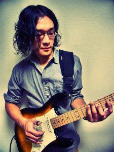 林勇希ギターレッスン@横浜・川崎
