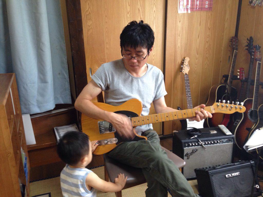 吉田ギタァ音楽教室