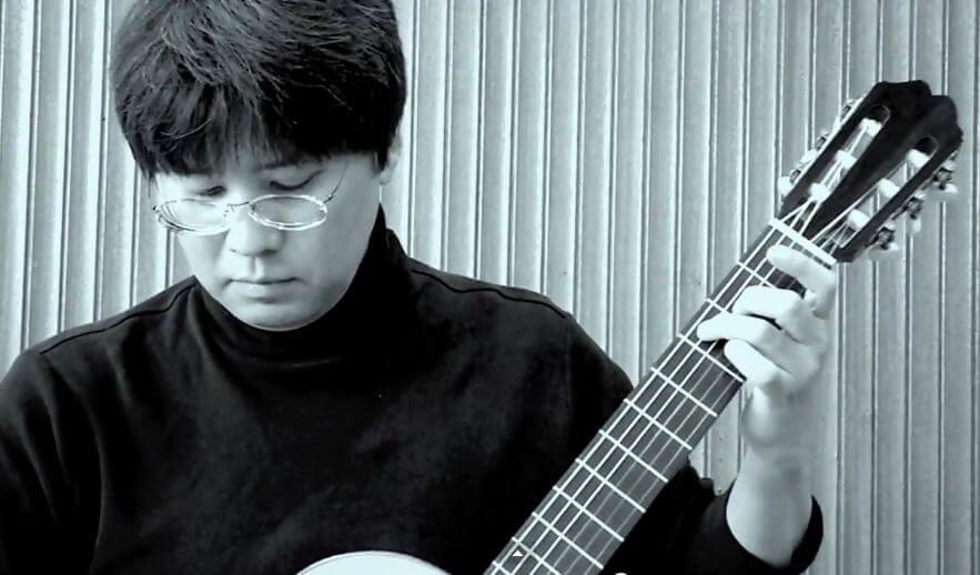 五十嵐クラシックギタースタジオ