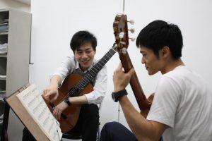 猪居謙クラシックギター教室