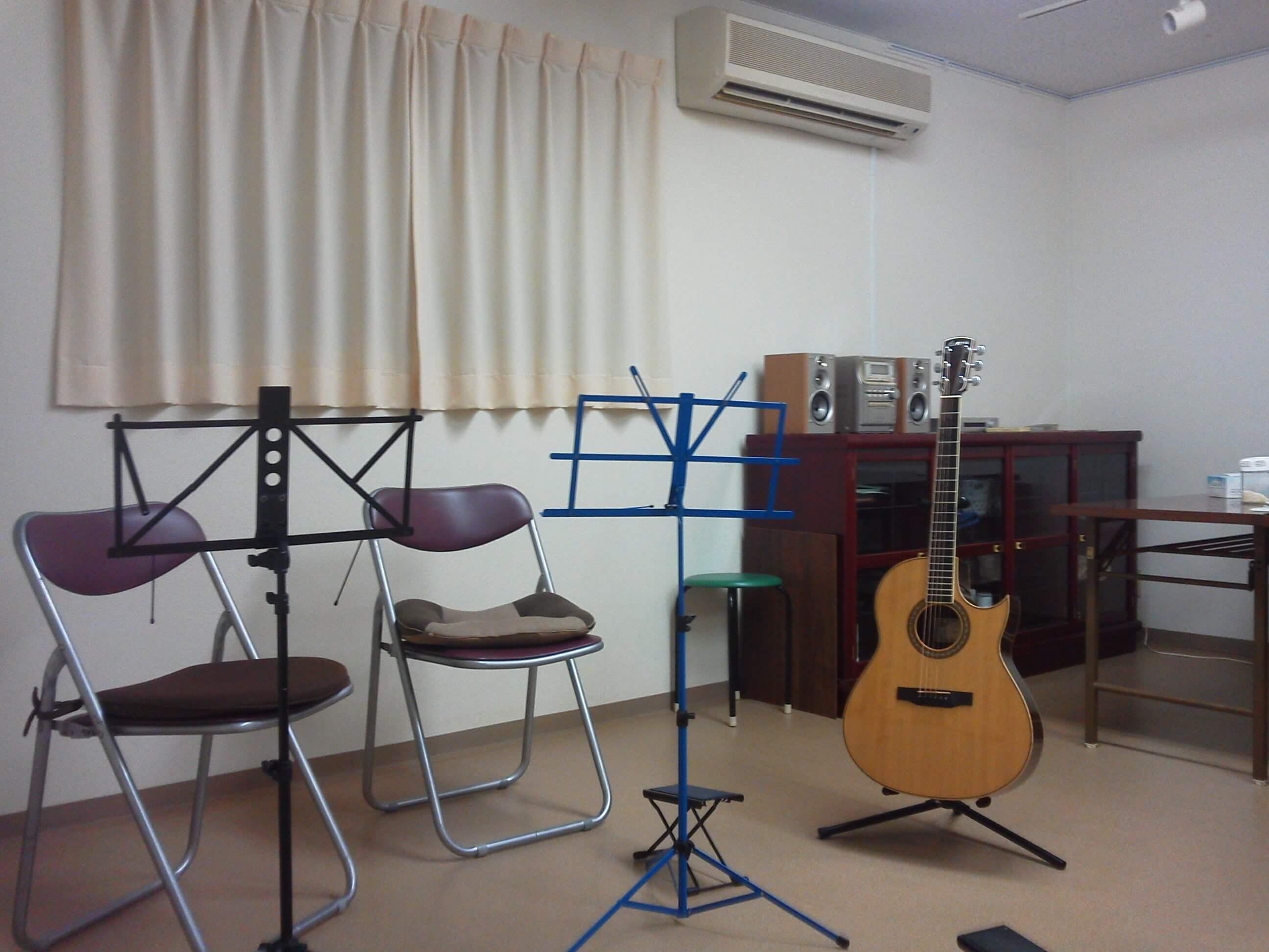 ラミューズ音楽教室&工房