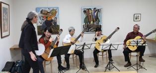 ピノ・エテルナギター教室