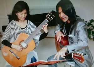 南円山ギター教室