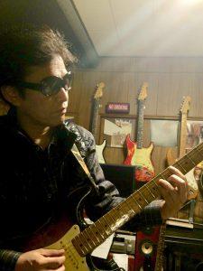 中高年ギター教室40M by 福岡フォーク&ロックギター教室