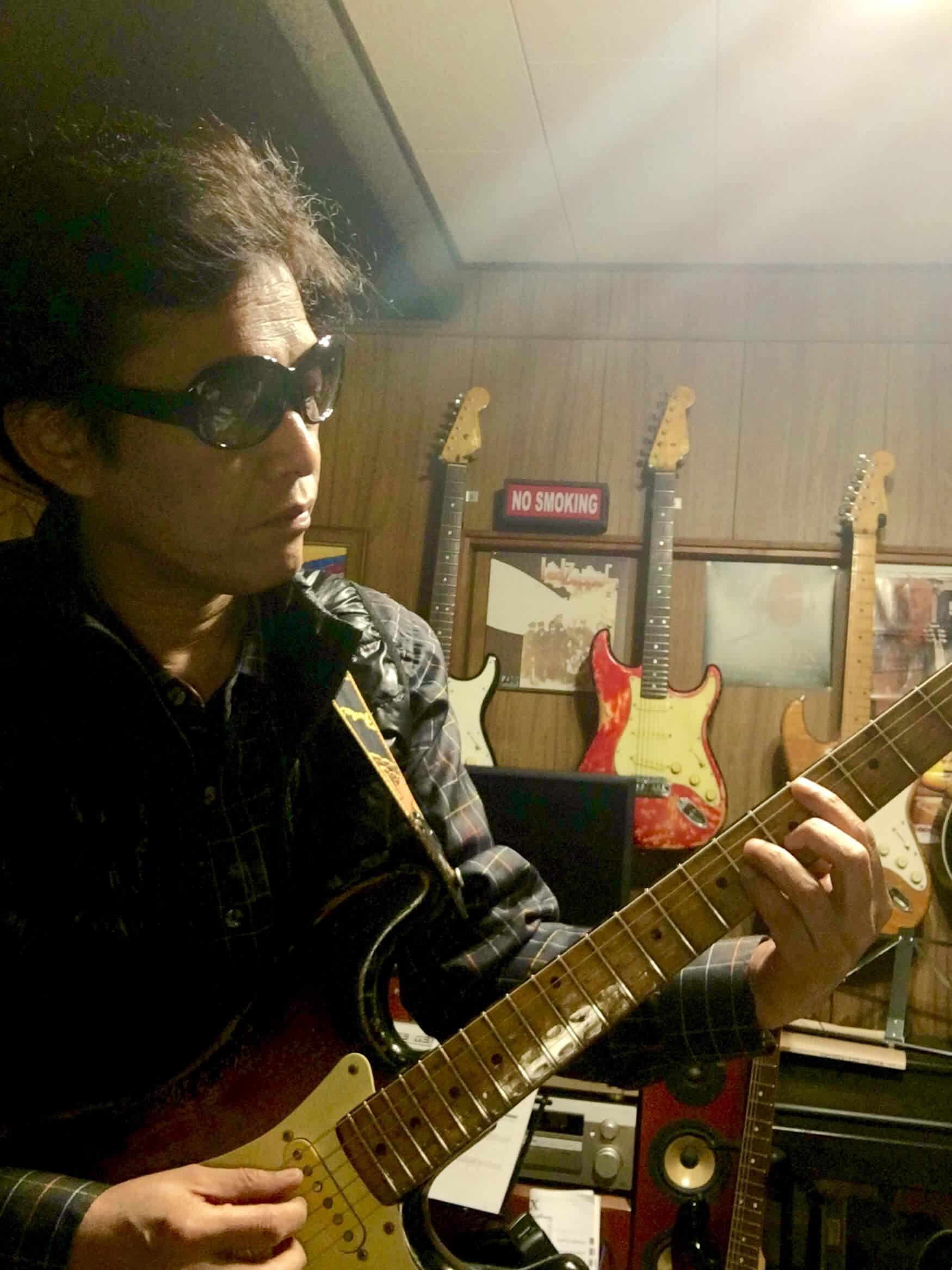 福岡フォーク&ロックギター教室