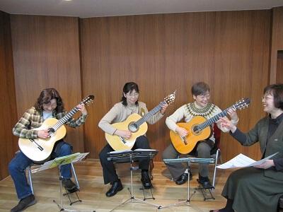 渋谷ギター音楽院