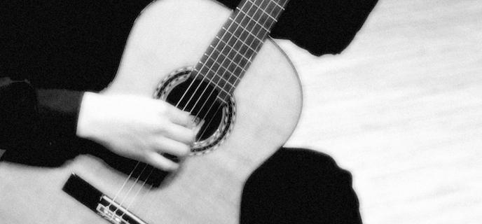 高橋ギター教室