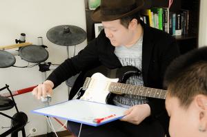 OGS岡山ギタースタジオ