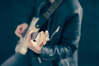 Mys Guitar School