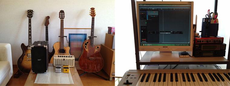 伊藤紀彦ギター教室
