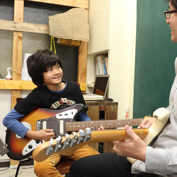 K9 music school