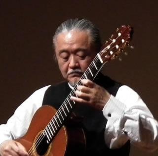 鈴木俊夫ギター教室
