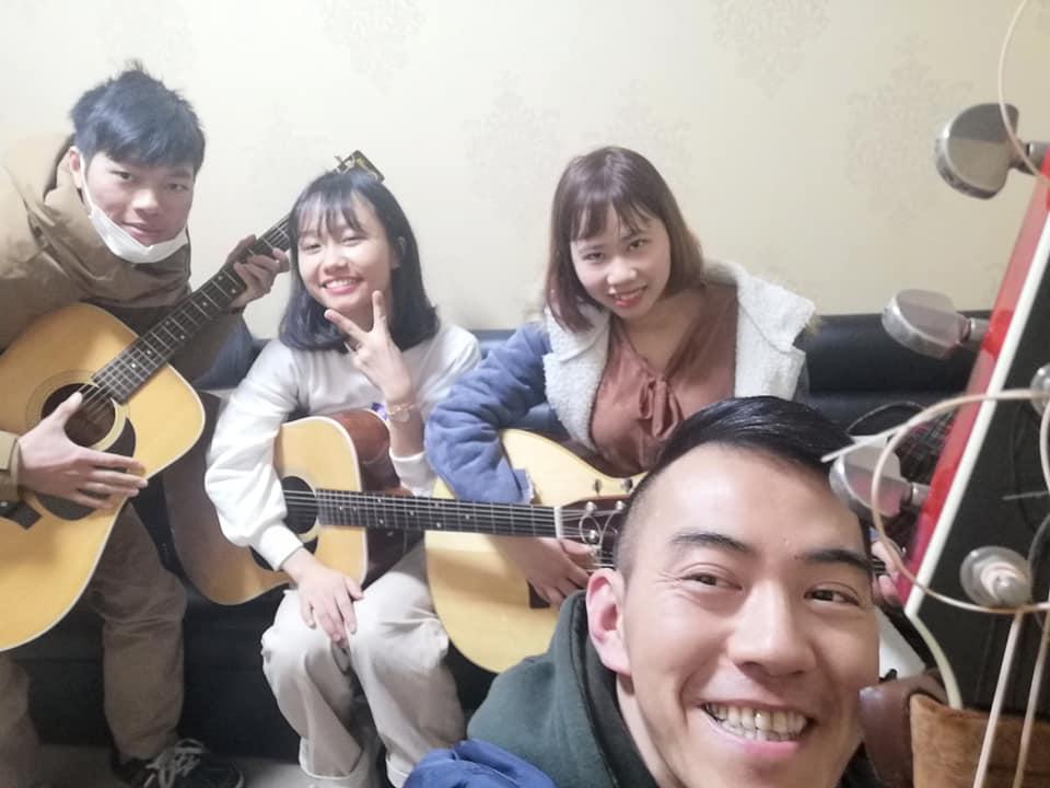 仙台入門ギター弾き語り倶楽部